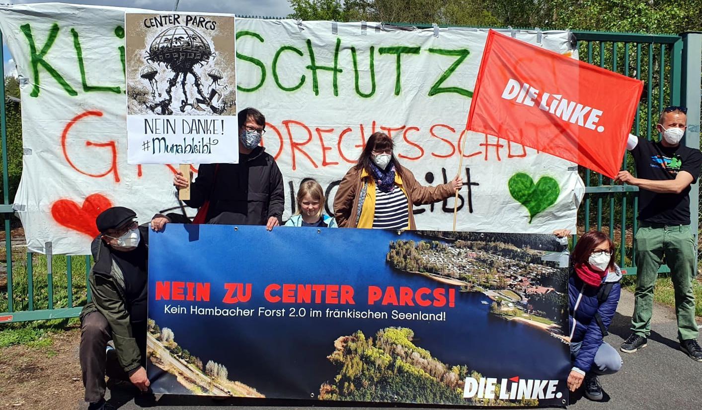 Erfolgreicher Bürgerentscheid: Umweltinteressen schlagen Kapital